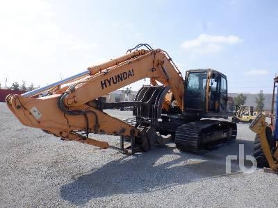 2013 HYUNDAI ROBEX 300LC-9A Hydraulic Excavator