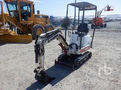 2003 BOBCAT 316 Mini Excavator (1 - 4.9 Tons)