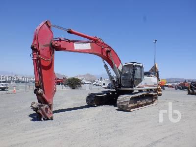 1998 LINK-BELT 4300 Hydraulic Excavator