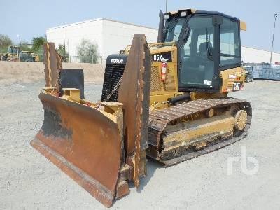 2014 CATERPILLAR D5K2 Crawler Tractor