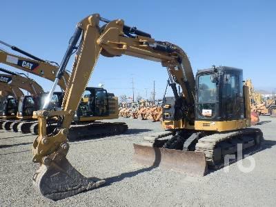 2014 CATERPILLAR 314E L CR Hydraulic Excavator