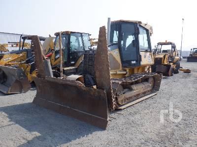 2006 JOHN DEERE 650J Crawler Tractor