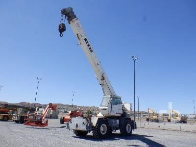 2000 TEREX RT230 30 Ton 4x4x4 Rough Terrain Crane