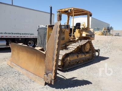 2002 CATERPILLAR D5M XL Crawler Tractor
