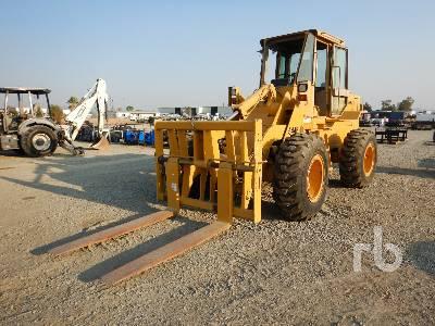 1991 JOHN DEERE 544E Wheel Loader Parts/Stationary Construction-Other