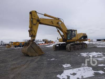1997 CATERPILLAR 375 ME Hydraulic Excavator