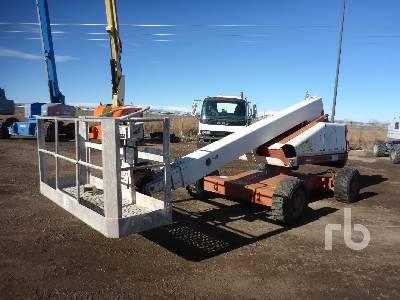 2000 SNORKEL TBA42RFO 4x4 Boom Lift