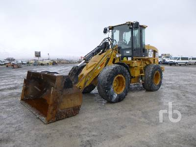 2006 CATERPILLAR 930G Wheel Loader