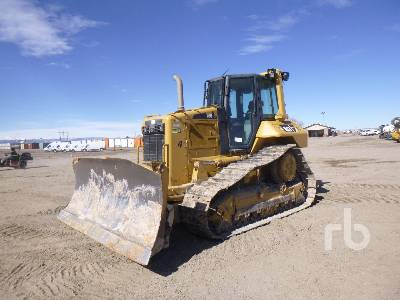 2008 CATERPILLAR D6N XL Crawler Tractor
