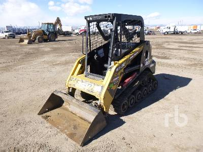 2017 ASV RT30 Multi Terrain Loader