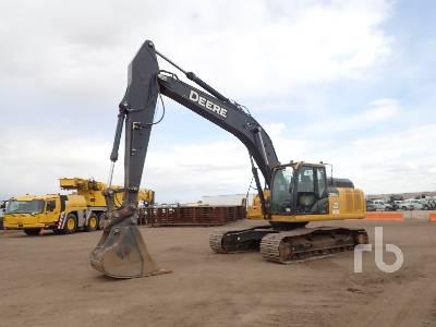 2018 JOHN DEERE 250G LC Hydraulic Excavator