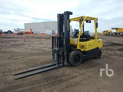 HYSTER H70FT Forklift