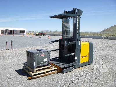 JUNGHEINRICH EK308 Electric Forklift