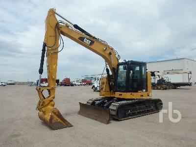 2018 CATERPILLAR 315FL CR Hydraulic Excavator