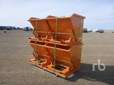 Unused SUIHE Qty Of Container Equipment - Other