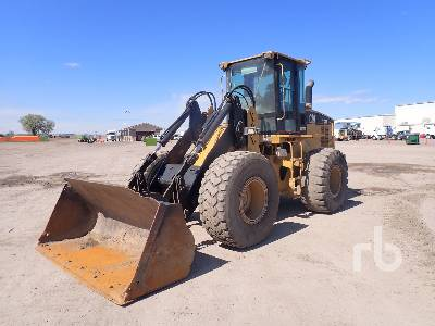 2000 CATERPILLAR IT28G Integrated Tool Carrier