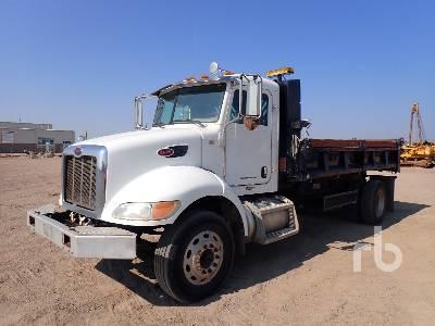 2006 PETERBILT 335 Dump Truck (S/A)