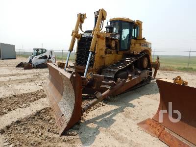 2000 CATERPILLAR D8R Crawler Tractor