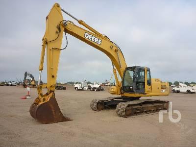 2005 JOHN DEERE 230C LC Hydraulic Excavator