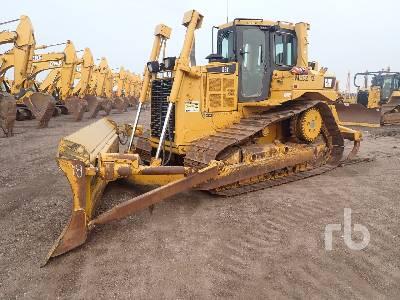 2008 CATERPILLAR D6T XW Crawler Tractor
