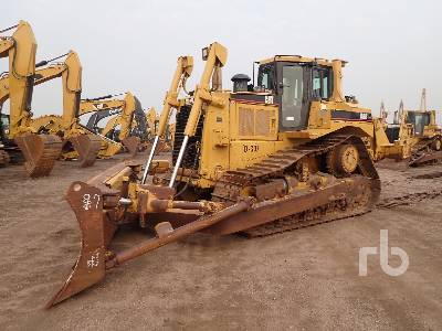2004 CATERPILLAR D8R Series II Crawler Tractor
