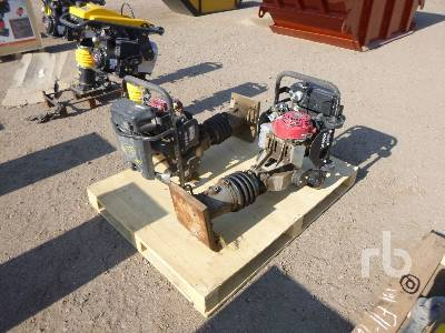 Qty Of Ingersoll Rand RX344H Jumping Jack