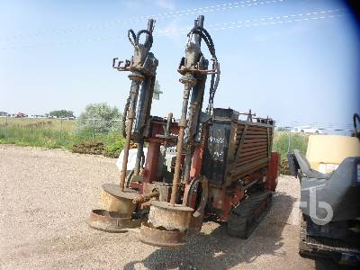 DITCH WITCH JT2720 Crawler Directional Drill