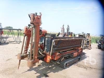 1999 DITCH WITCH JT1720 Crawler Directional Drill
