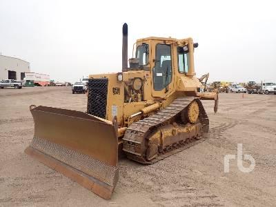 1994 CATERPILLAR D5H Crawler Tractor