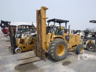 1992 JOHN DEERE 482C Rough Terrian Forklift Parts/Stationary Construction-Other