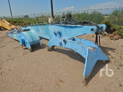 TEREX FUCH Material Handler Front Equipment Attachment - Other