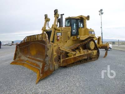 1999 CATERPILLAR D9R Crawler Tractor