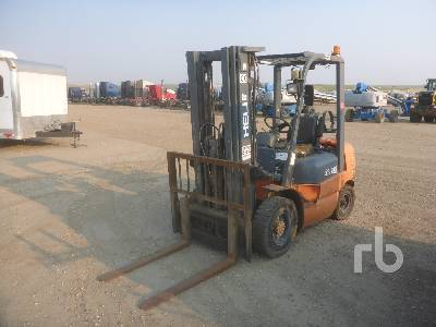 HELI Forklift Parts/Stationary Construction-Other