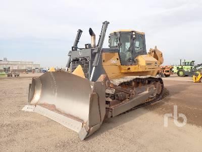 2009 JOHN DEERE 1050J Crawler Tractor