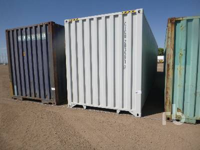40 Ft High Cube Container Container Equipment - Other
