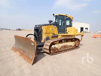 2014 JOHN DEERE 850K XLT Crawler Tractor