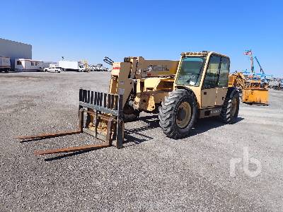 1998 GEHL DL10H55 Telescopic Forklift