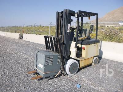 CROWN OFCTT 188 3000 Lb Forklift