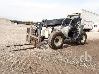 TEREX TH644C Telescopic Forklift