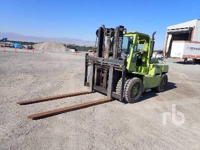 CLARK CHY120 Forklift