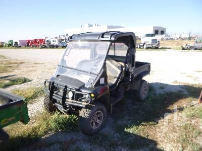 JOHN DEERE 4x4 Parts/Stationary Construction-Other
