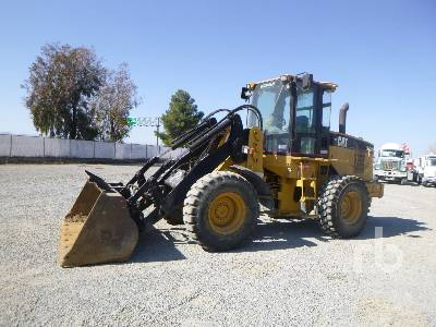 1998 CATERPILLAR IT28G Integrated Tool Carrier