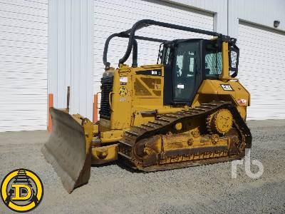 2007 CATERPILLAR D6N XL Crawler Tractor