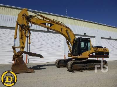 2005 CATERPILLAR 330C L Hydraulic Excavator