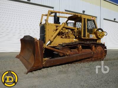 1975 CATERPILLAR D9H Crawler Tractor