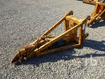 JDI 60 In. Wheel Loader Jib