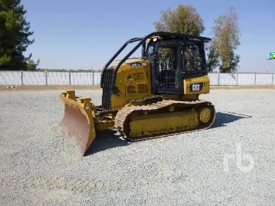 2018 CATERPILLAR D5K2 XL Crawler Tractor