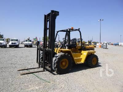 EAGLE PICHER Forklift