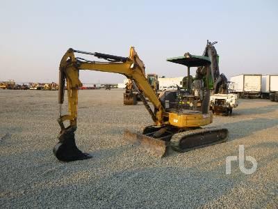 2006 CATERPILLAR 303.5CCR CR Mini Excavator (1 - 4.9 Tons)