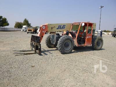 2006 JLG G943A 9000 Lb Telescopic Forklift